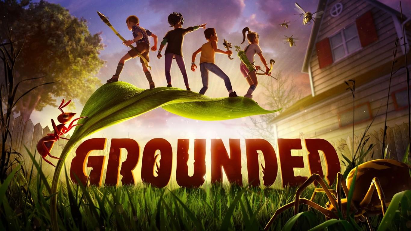 Grounded ¿Merece la pena?